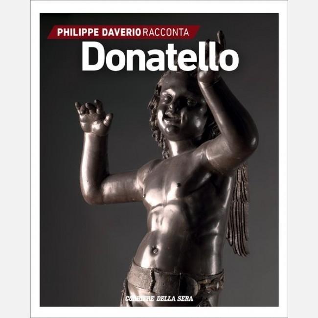 Philippe Daverio Racconta Donatello