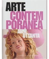 Arte Contemporanea - Anni '80 n. 4
