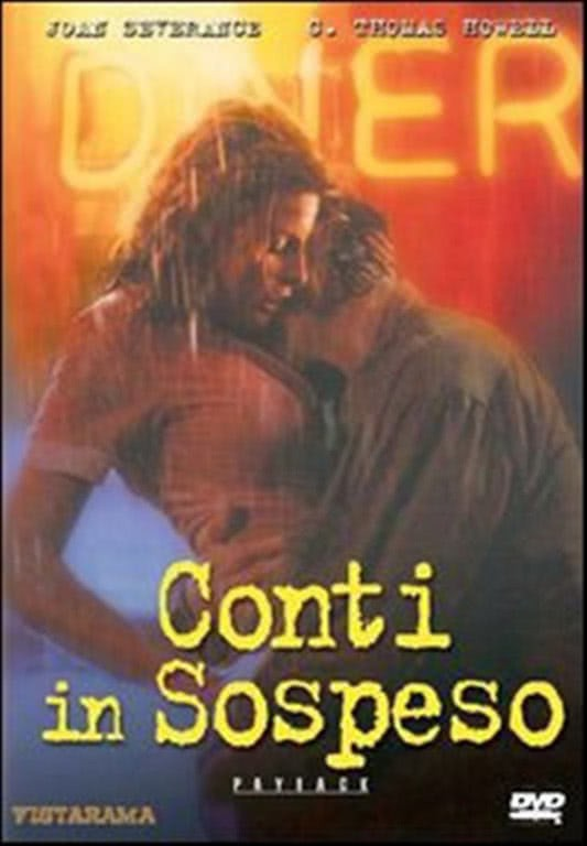 Conti in sospeso (DVD)