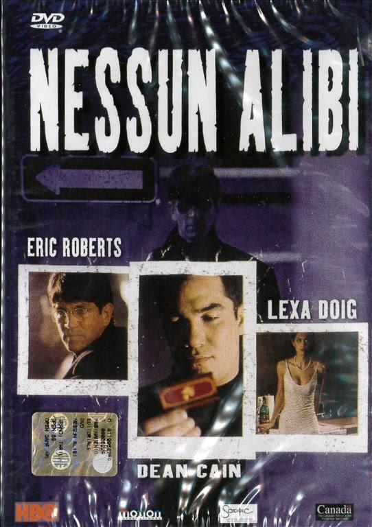 Nessun Alibi - Eric Roberts, Lexa Doig, Dean Cain (DVD)