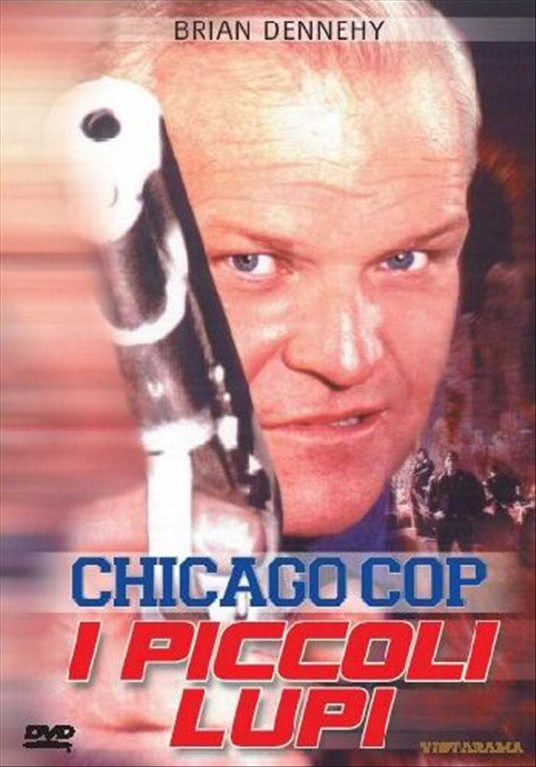 Chicago Cop - I Piccoli Lupi - Brian Dennehy, Charles S. Dutton (DVD)