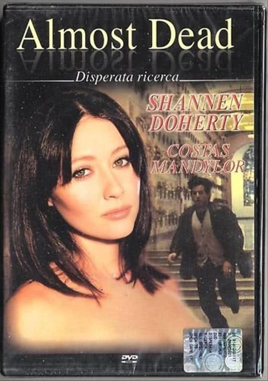 Almost Dead - disperata ricerca - Shannen Doherty, Costas Mandylor (DVD)