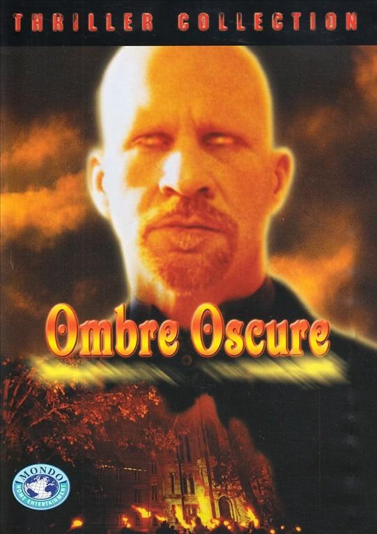 Ombre oscure - Mick Dwyer, Elaine Johnson, Matthew Johnson (DVD)