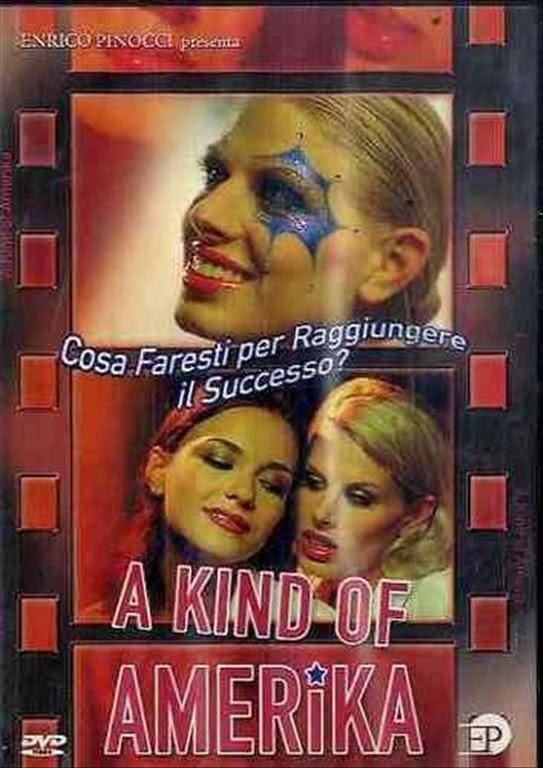 A kind of Amerika (Gabor Herendi) Film in DVD