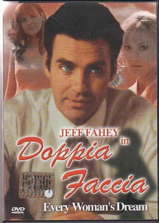 Doppia Faccia - Every Woman's Dream - Jeff Fahey - DVD
