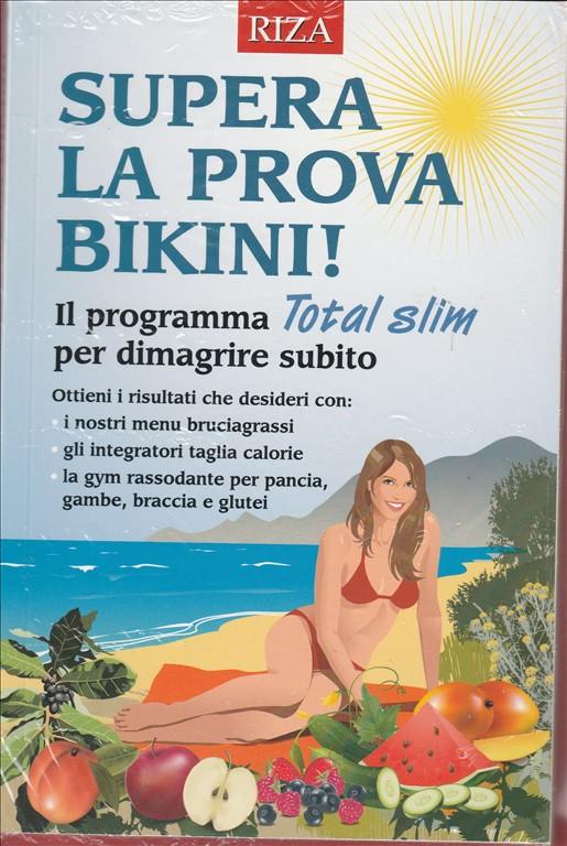 Supera la Prova Bikini! - by RIZA