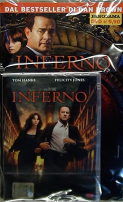 Inferno (DVD di Panorama)