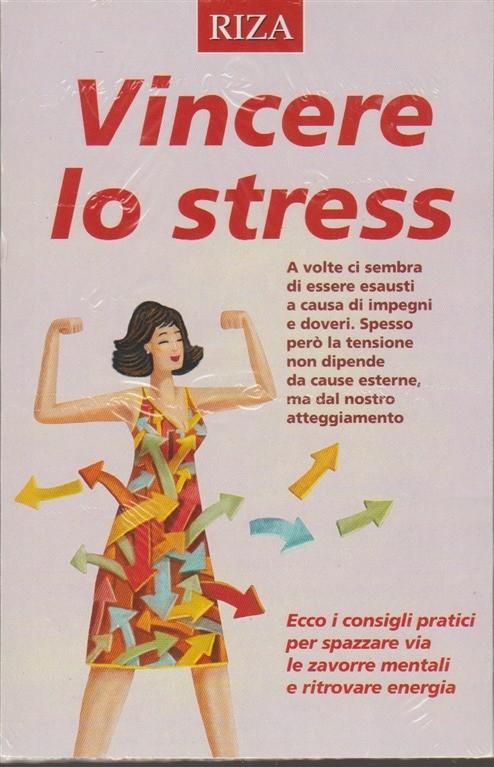 RIZA Vincere lo Stress - Sii il primo a recensire questo prodotto