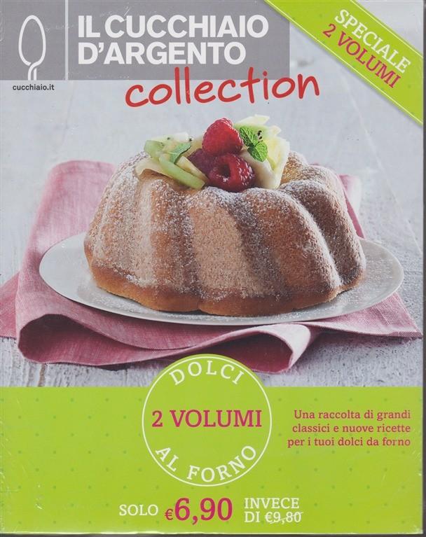 Il Cucchiaio Dargento Collection N 13 2 Volumi Dolci Al