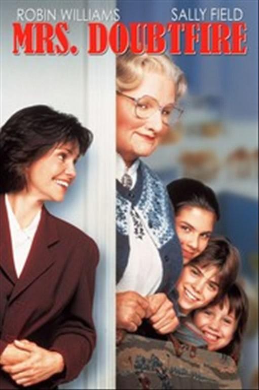 Mrs. Doubtfire - Mammo per sempre - DVD cartonato