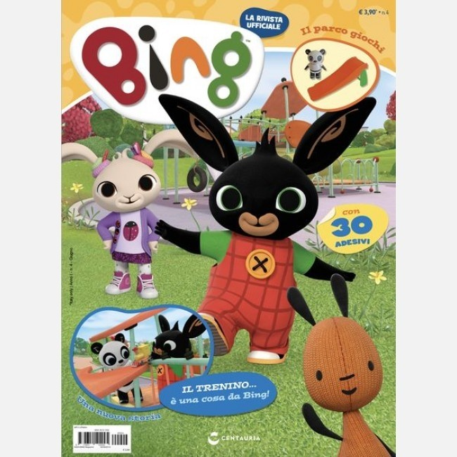 Bing - La rivista ufficiale