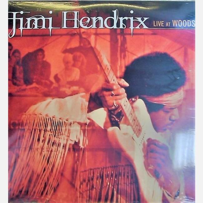 Jimi Hendrix Vinyl Collection
