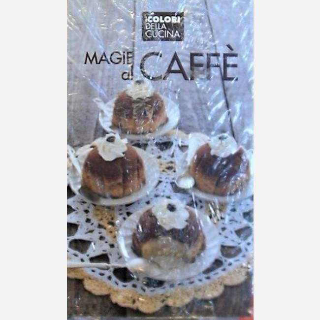 Alice Cucina - I colori della cucina Magie al caffè ...