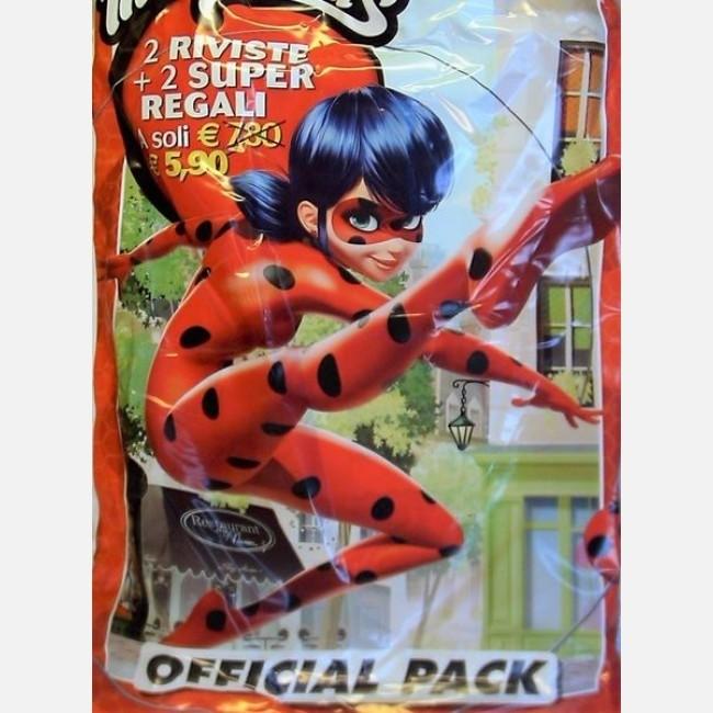 Miraculous - Le Storie di Ladybug e Chat Noir (Speciale)