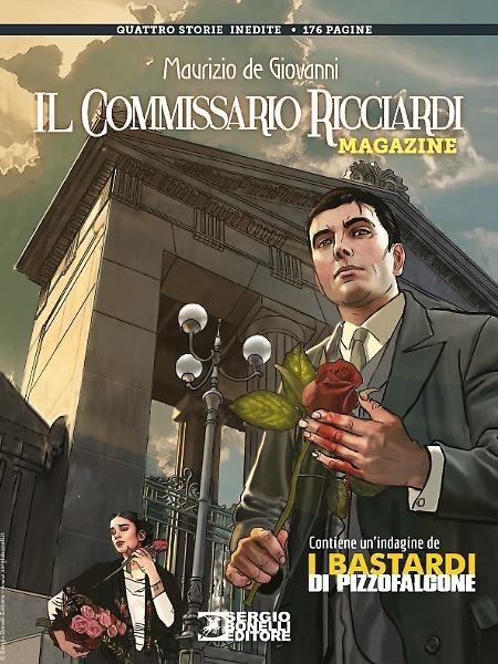Il commissario Ricciardi Magazine N.3 - Il commissario Ricciardi Magazine 2020