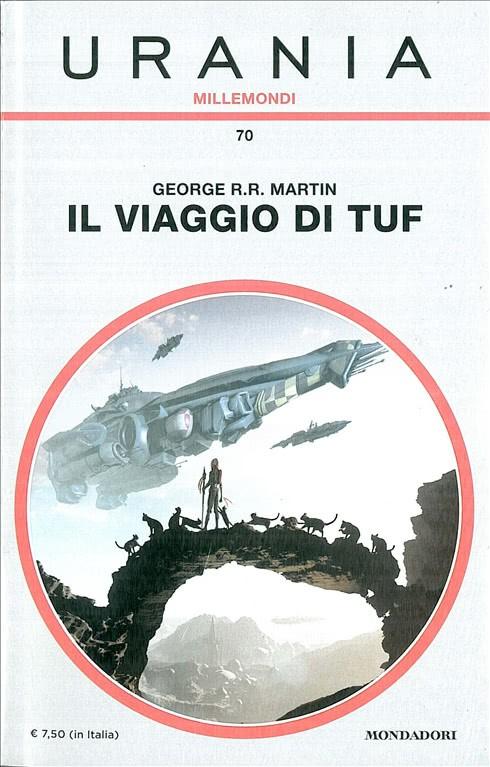 IL VIGGIO DI TUF di George R.R. MARTIN