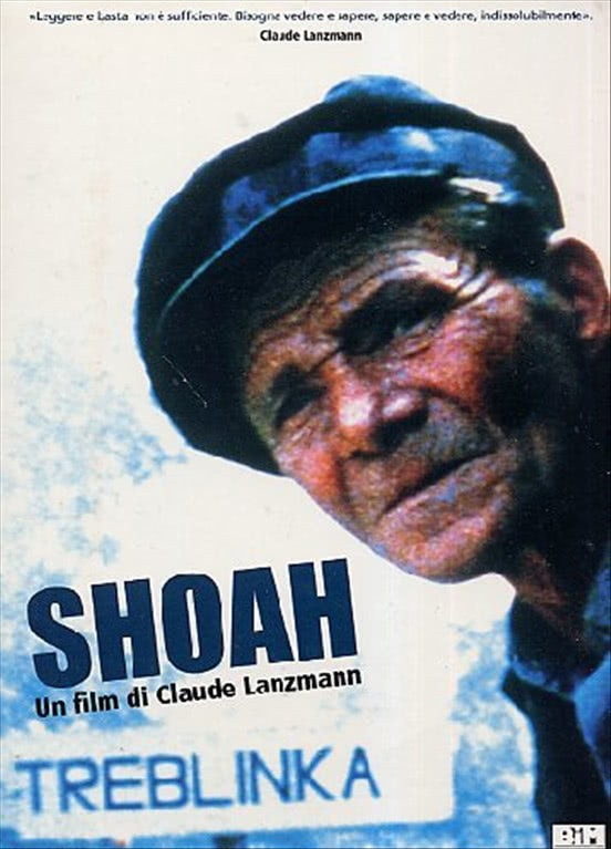 Shoah - Secondo volume con Panorama - 2 DVD