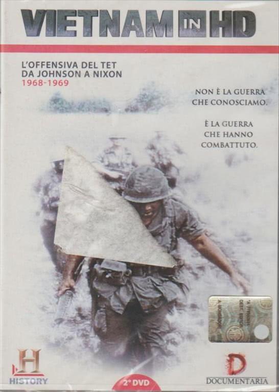 Vietnam in HD - 2° DVD Documentario di 3 DVD