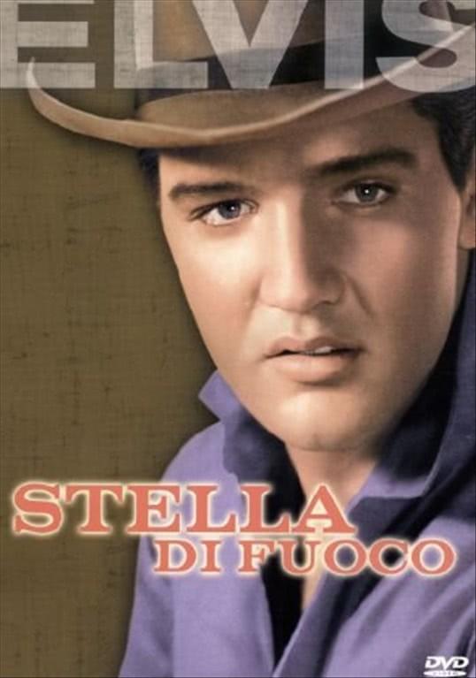 Stella Di Fuoco - Elvis Presley - DVD