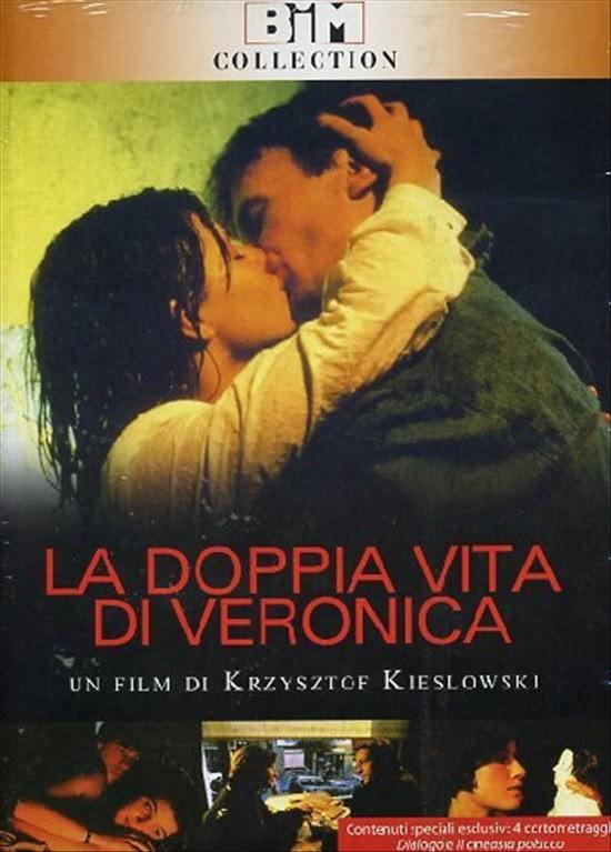 La Doppia Vita Di Veronica (Special Edition) (2 Dvd)
