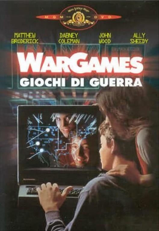 Wargames - Giochi Di Guerra - DVD