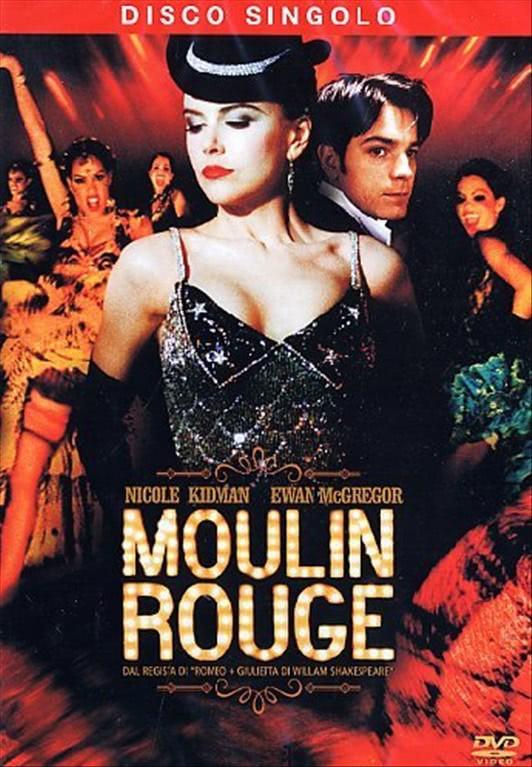 Moulin Rouge - Nicole Kidman - I Film Di Donna Moderna