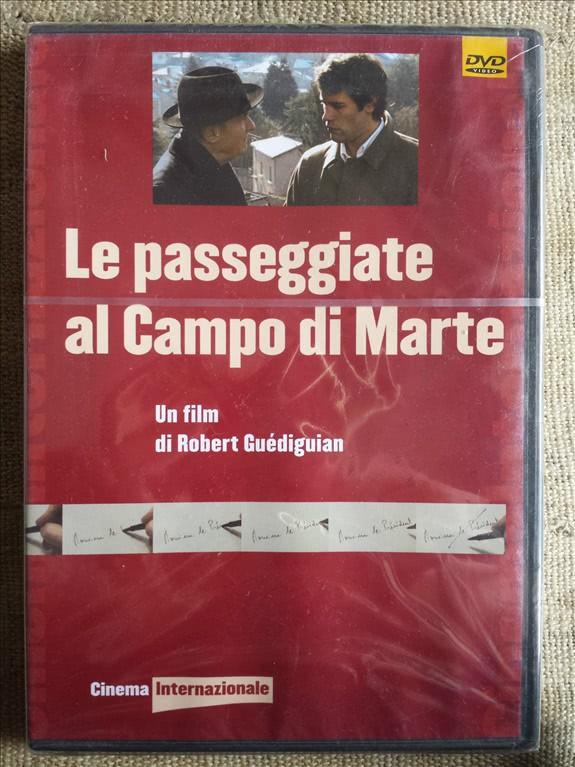 Le passeggiate al Campo di Marte - un film di R. Guédiguian