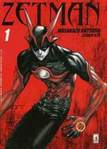 Zetman - N° 1 - Zetman 1 - Point Break Star Comics