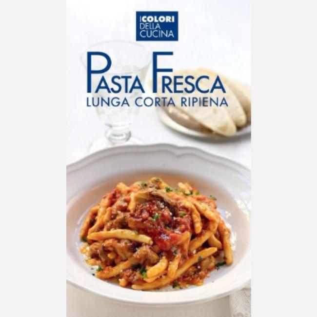 Alice Cucina - I colori della cucina Pasta fresca - Lunga Corta ...