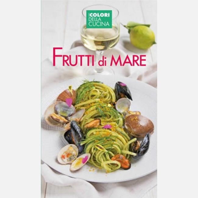 Alice cucina i colori della cucina frutti di mare - I colori della cucina ...