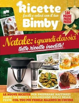 Speciale Natale Ricette.Ricette Facili E Veloci Con Il Tuo Bimby Speciale N 14