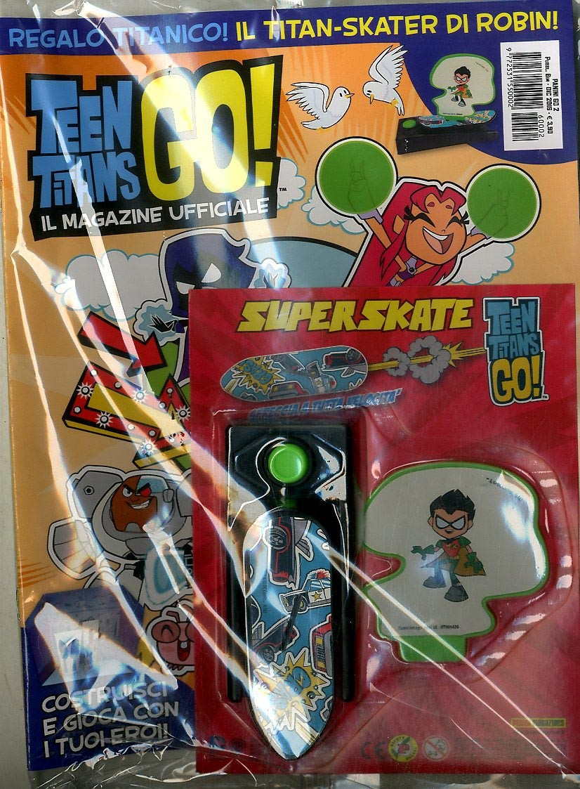 Teen Titans sesso giochi