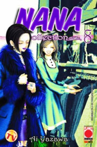 Nana Collection - N° 8 - Nana Collection 8 - Planet Manga