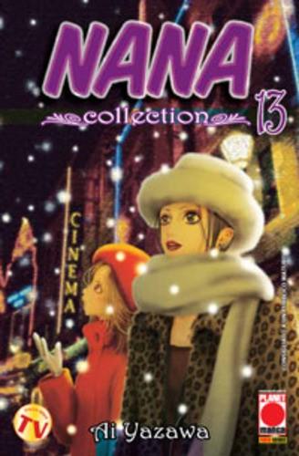 Nana Collection - N° 13 - Nana Collection 13 - Planet Manga