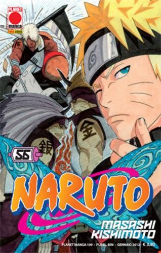 Naruto - N° 56 - Naruto - Planet Manga Planet Manga
