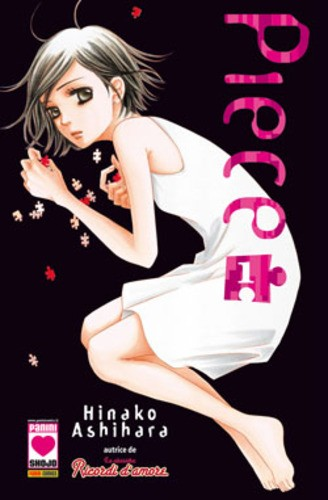 Piece - N° 1 - Piece - Mille Emozioni Planet Manga