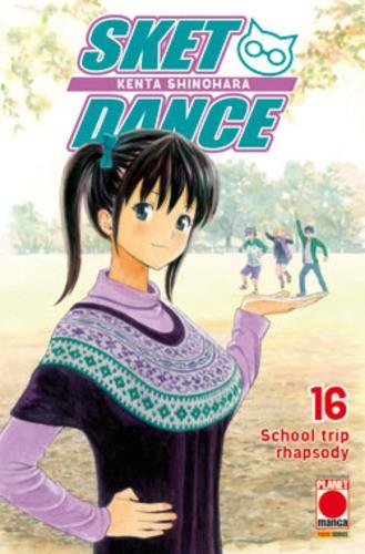 Sket Dance - N° 16 - Sket Dance (M32) - Planet Manga