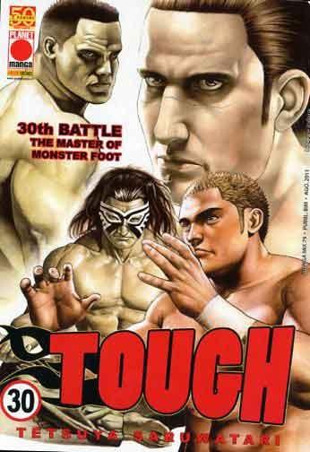 Tough - N° 30 - Tough - Manga Mix Planet Manga