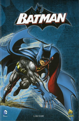 Dc Comics Story - N° 2 - Batman 1 - Il Cavaliere Oscuro - Master24 Rw Lion