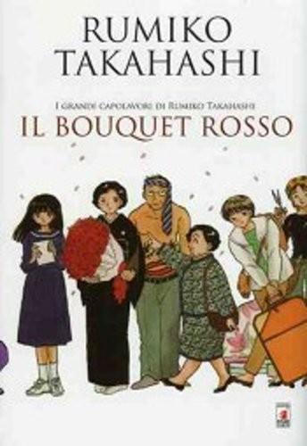 Il Bouquet Rosso - N° 143 - Il Bouquet Rosso - Storie Di Kappa Star Comics
