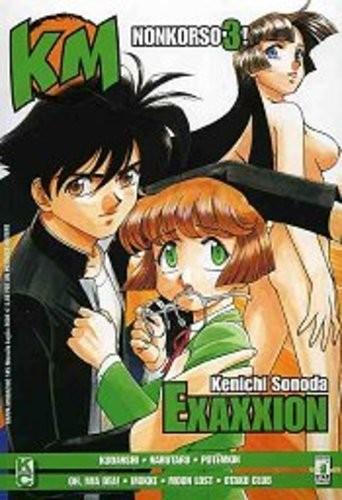 Kappa Magazine - N° 145 - Kappa Magazine - Star Comics