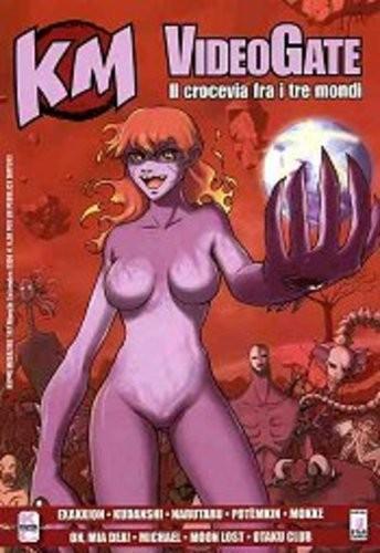 Kappa Magazine - N° 147 - Kappa Magazine - Star Comics