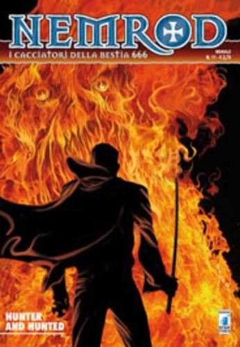 Nemrod - N° 11 - Nemrod 11 - Star Comics