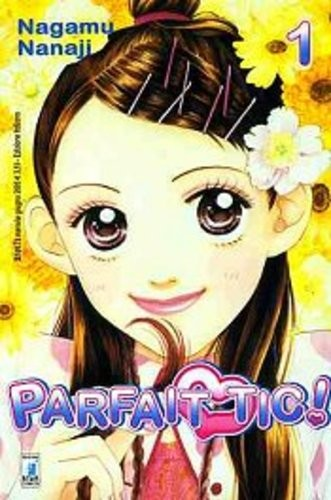 Parfait Tic! - N° 1 - Parfait Tic! - Shot Star Comics