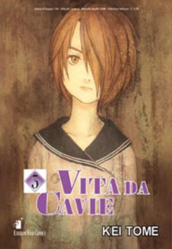 Vita Da Cavie - N° 3 - Vita Da Cavie 3 - Storie Di Kappa Star Comics