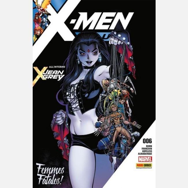 I nuovissimi X-Men