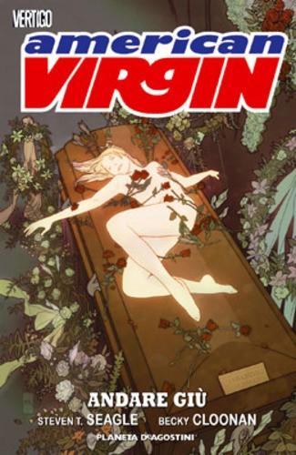 American Virgin - N° 2 - Andare Giù - Planeta-De Agostini