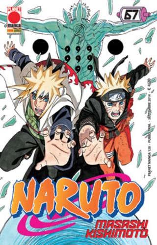 Naruto - N° 67 - Naruto - Planet Manga Planet Manga