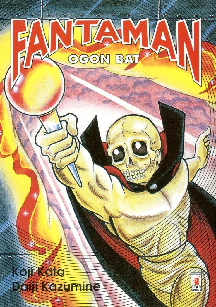 Fantaman - N° 2 - Fantaman 2 - Storie Di Kappa Star Comics