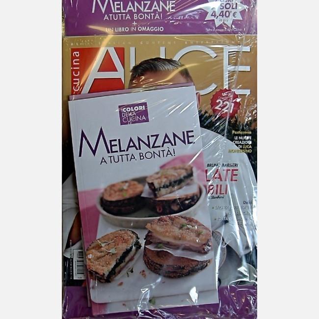 Alice Cucina - I colori della cucina Melanzane a tutta bontà ...